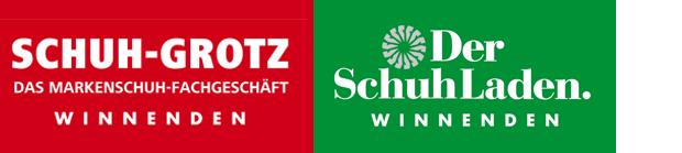 Schuhhaus Grotz in Winnenden und Der Schuhladen